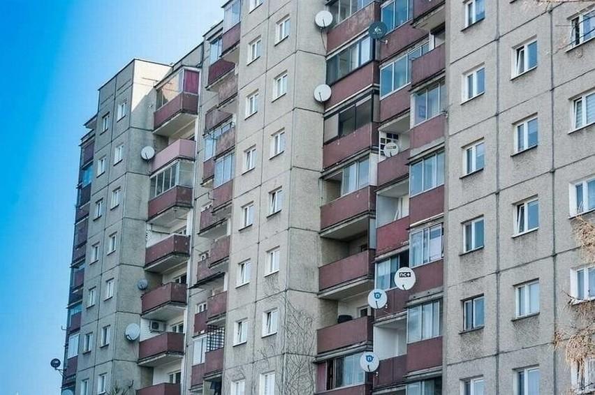 12 mieszkań z województwa lubuskiego ma trafić na licytacje...
