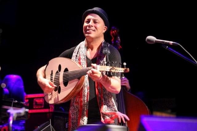 Koncert Dhafera Youssefa rozpoczął siódmy Ethno Port
