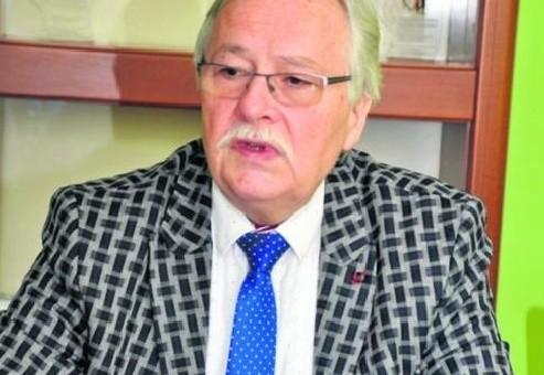 Andrzej Biliński, szef ostrowskiego sanepidu uważa, że nie ma jak na razie większych powodów do paniki