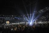 Rok po ŚDM 2016. Koncert rocznicowy w TAURON Arenie Kraków [ZDJĘCIA]