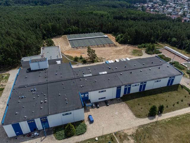 Budowa elektrowni fotowoltaicznej na Pietraszach ma zakończyć się w 2021 roku