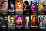Coraz więcej osób rezygnuje z kablówki na rzecz Netflixa i Showmax