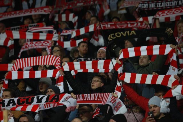 Kibice Cracovii wracają na swój stadion