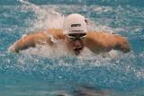 Pływanie. Dwóch łodzian będzie trenować i uczyć się w USA [ZDJĘCIA]