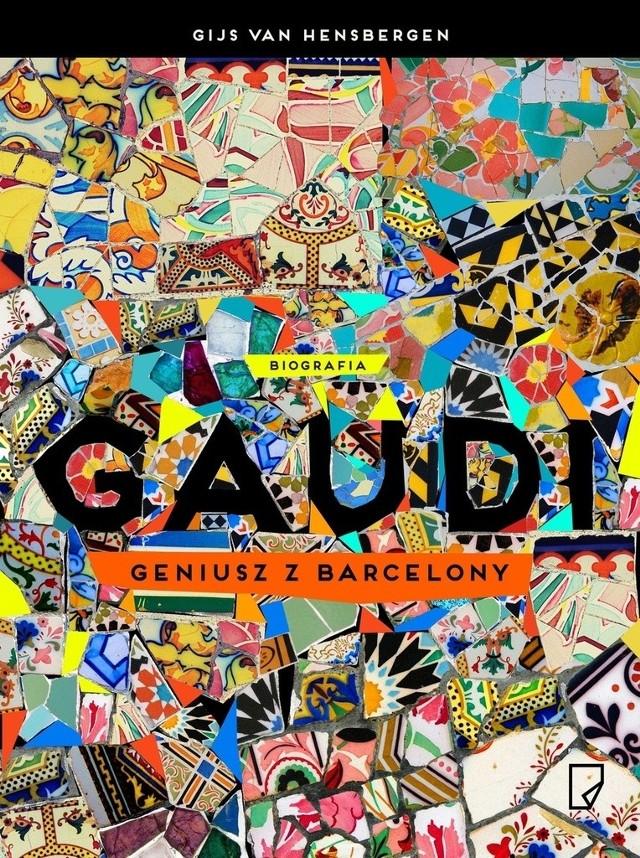 Barwna i dowcipna biografia Gaudiego i portret Barcelony, życia kulturalnego i politycznego jego czasów ukazała się nakładem wydawnictwa Marginesy.