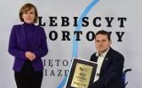 Plebiscyt Sportowy 2020. Andrzej Wójcik z wyróżnieniem Niepełnosprawny Sportowiec Roku [WIDEO]