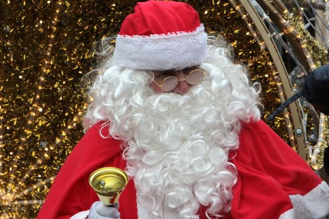 W niedzielę Mikołaj odwiedzi Chełmno