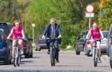 Las Pietrasze dla rowerzystów. W piątek rusza wypożyczalnia rowerów i nart (zdjęcia)