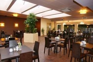 Tak wygląda nowa restauracja w Targach Kielce