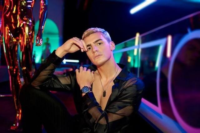 Mieszkaniec Małopolski zwycięzcą Top Model! Mikołaj Śmieszek wygrał program jednogłośną decyzją widzów oraz jurorów [ZDJĘCIA]