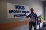 KKS Sporty Walki zmienia siedzibę. Poznańscy kickbokserzy i reprezentanci Polski będą mieli znacznie lepsze warunki do treningu