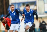 Lech II Poznań rzutem na taśmę ratują remis w meczu z Bytovią 1:1, a bohaterem ostatniej akcji Hubert Sobol