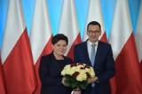 """Szydło i Morawiecki to dwa odmienne światy: """"swoją babkę"""" zastąpił """"bankowiec z salonów"""""""