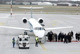 Czy lotnisko w Łodzi dostanie wsparcie rządowe? Zabiega o to poseł Włodzimierz Tomaszewski
