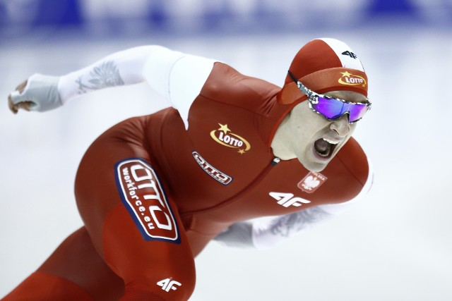 Jan Szymański wciąż walczy o powrót do najwyższej formy, tym razem na torze w Berlinie, gdzie kiedyś wygrywał zawody Pucharu Świata