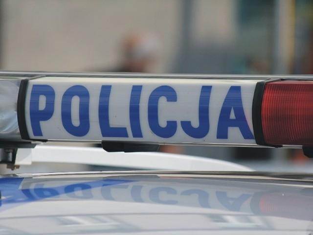 Policjanci z Jarosławia szukali zaginionej 51-latki.