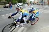 W sobotę startuje 24. Wyścig Kolarski Tandemów oraz 2. Hetman Paracycling Cup. Zobacz zdjęcia