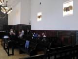 Białystok. Trzech Czeczenów skazanych za wspieranie organizacji terrorystycznej ponownie przed sądem