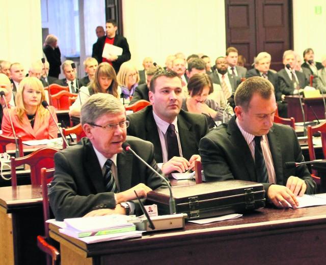 Radni zdecydują, czy Łódź bardziej się zadłuży