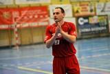 1 liga futsalu. Dobry mecz i zwycięstwo Berlandu Komprachcice