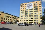 Koronawirus w szpitalu w Pszczynie. Placówka wstrzymała przyjęcia na czterech oddziałach i w Dziennym Domu Opieki Medycznej