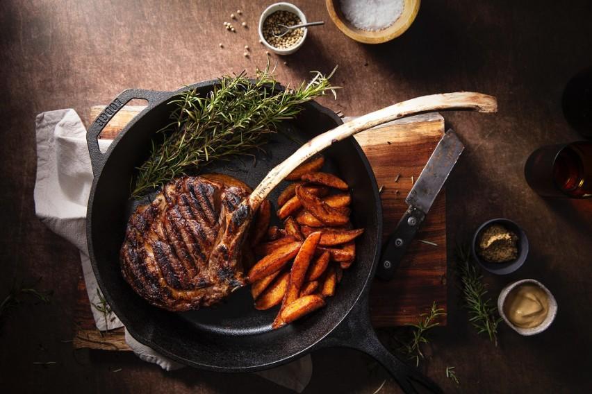 Zdrowa dieta na gazie. Kiedy warto zainteresować się wymianą grilla?