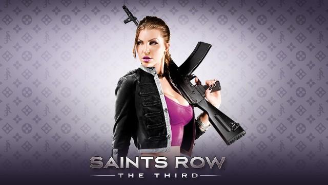 Saints Row: The ThirdSaints Row: The Third, czyli najbardziej zwariowana gra minionego roku
