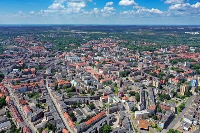 Ponad 1 mln zł otrzyma miasto od Górnośląsko-Zagłębiowskiej Metropolii.