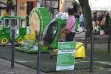 Zielona Góra. Kontrowersje dotyczące strefy dla dzieci przy ratuszu. Co sądzą o niej zielonogórzanie?