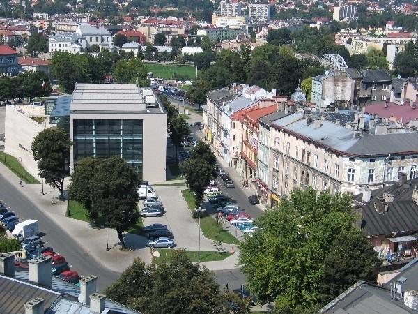 Kolejne edycje Galicyjskiego Salonu Sukcesu odbywają się w Przemyślu.
