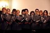Chór Komendy Wojewódzkiej Policji w Białymstoku ma już 15 lat (zdjęcia)