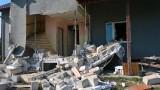 Wybuch gazu w domu jednorodzinnym w gminie Stara Kiszewa