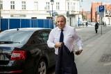 """Mam dobrą rękę do wyborów, poparcie Rafała Bruskiego nie będzie """"pocałunkiem śmierci"""" - mówi Grzegorz Schetyna"""