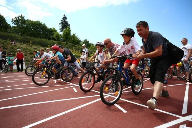 W niedzielę, 11 czerwca, na słupskim Stadionie 650-lecia po raz 44. spotkają się młode kolarki i młodzi kolarze. Będą emocje sportowe, ale również świetna zabawa.