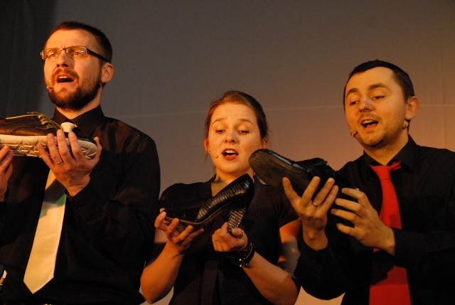 Kabaret Róbmy Swoje jest stałym gościem FOKI od kilku lat