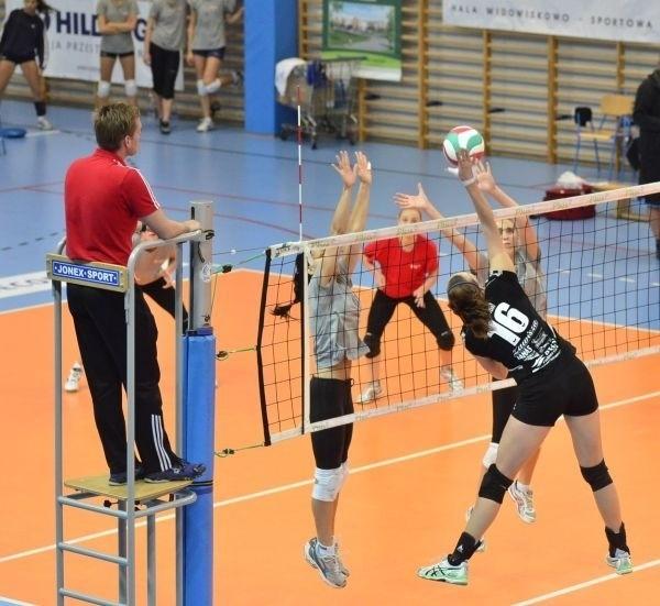 W Murowanej Goślinie wystąpiły trzy zespoły z I ligi