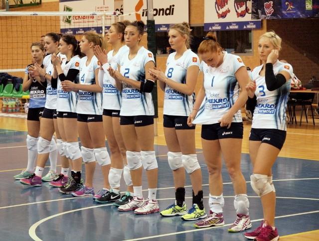 W meczu 15. kolejki siatkarskiej I ligi kobiet Joker Mekro Świecie pokonał Karpaty Krosno 3:0 (26, 24, 14). To pierwsza wygrana jokerek w 2016 roku.