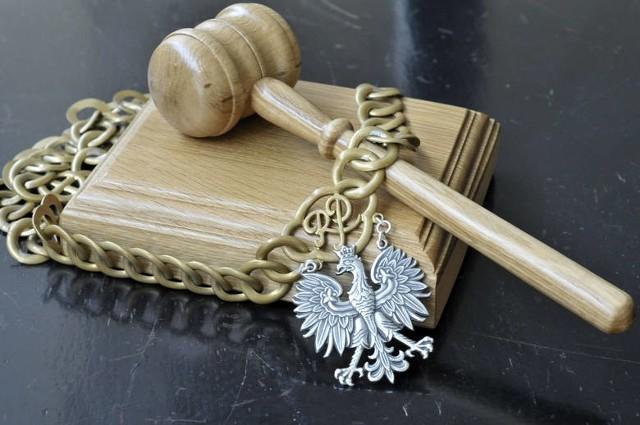24-latek za próbę rozboju odpowie przed sądem w Chełmnie