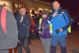 Ekstremalna Droga Krzyżowa wyruszyła spod Kościoła Parafii NSNMP w Skierniewicach