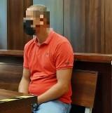 Proces po zuchwałej kradzieży na budowie obwodnicy Niemodlina. Obezwładnili stróża i zakleili mu usta taśmą. Straty to 100 tysięcy złotych