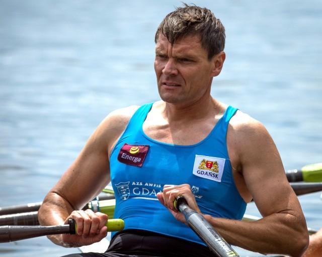 Adam Korol, mistrz olimpijski z Pekin, spotka się z rybnicką młodzieżą