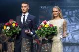 Gala finałowa konkursu The Look Of The Year w Łodzi