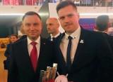 Marcin Joka w składzie Rady ds. Przedsiębiorczości przy Prezydencie RP. Prezes  Photon Entertainment najmłodszy w tym gronie