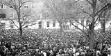 Radni jednogłośnie uczcili pamięć ofiar Grudnia 70. Decyzja zapadła na sesji