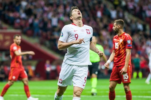 Polacy zagrają z Anglią bez Roberta Lewandowskiego? PZPN odpowiedział
