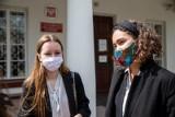 Ponownie z przeciekami, ponownie w cieniu pandemii. Trwa wielki maturalny maraton