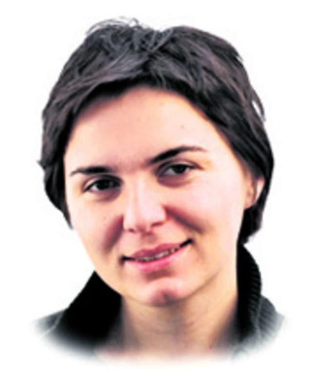 Kamila Wójcik