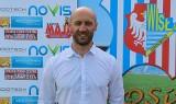 Wiceprezes naszego klubu piłkarskiego może zostać posłem. Sławomir Gągorowski w wyborach wystartuje z Koalicji Obywatelskiej [ZDJĘCIA]