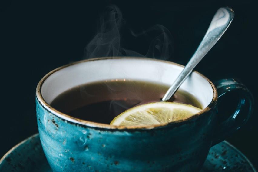 Zalet picia herbaty: wiedzieliście, że jest ich przynajmniej...