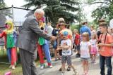 Tak się bawiły dzieci w Ciechocinku [zdjęcia]